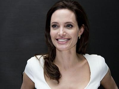 Angelina Jolie Rex