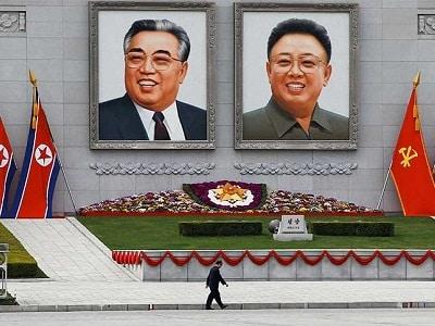 ترامب وكيم جونغ أون: من يضغط الزر النووي أولاً؟