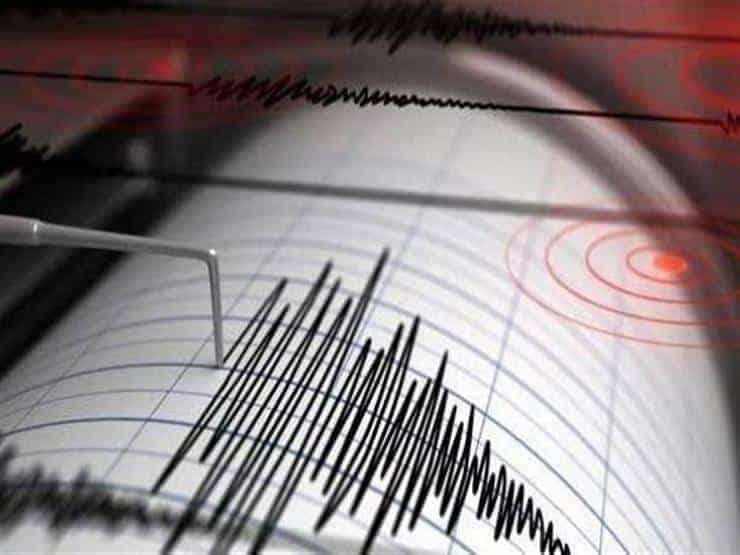 زلزال يضرب الحدود بين بيرو والإكوادور