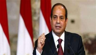نص كلمة الرئيس المصري في ختام منتدى «أفريقيا 2018»