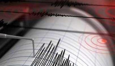 زلزال بقوة 5.3 ريختر يضرب شمال باكستان