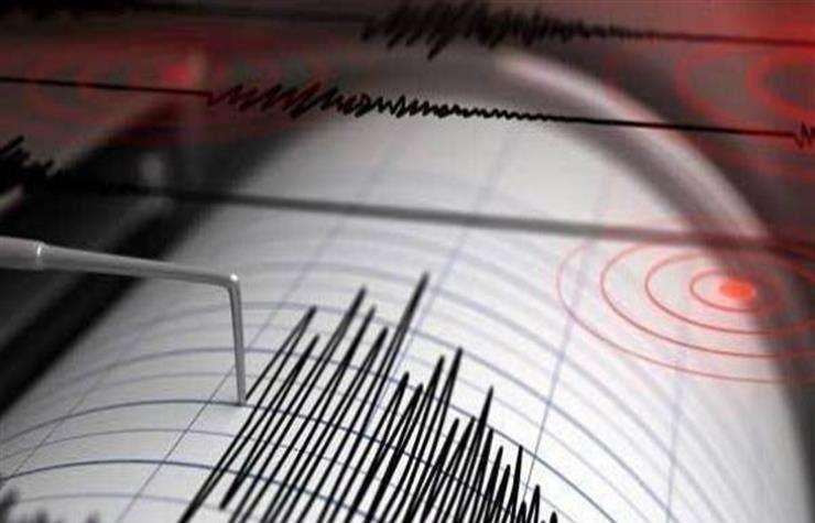 زلزال بقوة 3.8 ريختر يضرب مدينة حقل السعودية
