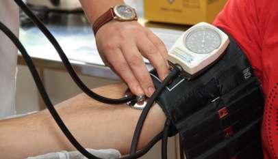 ضغط الدم المرتفع عند الشباب 1