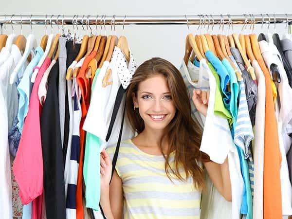 اتيكيت اختيار الملابس
