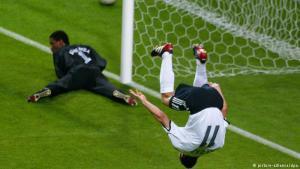 هداف كأس العالم التاريخي