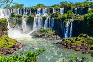السياحة فى الأرجنتين