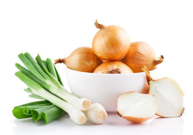 البصل تعرف على القيمة الغذائية له