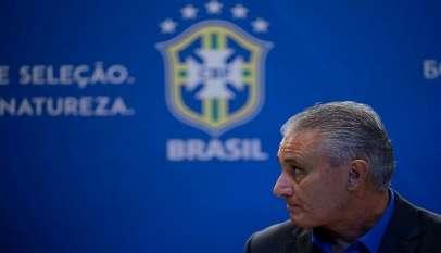 أعلن الاتحاد البرازيلي