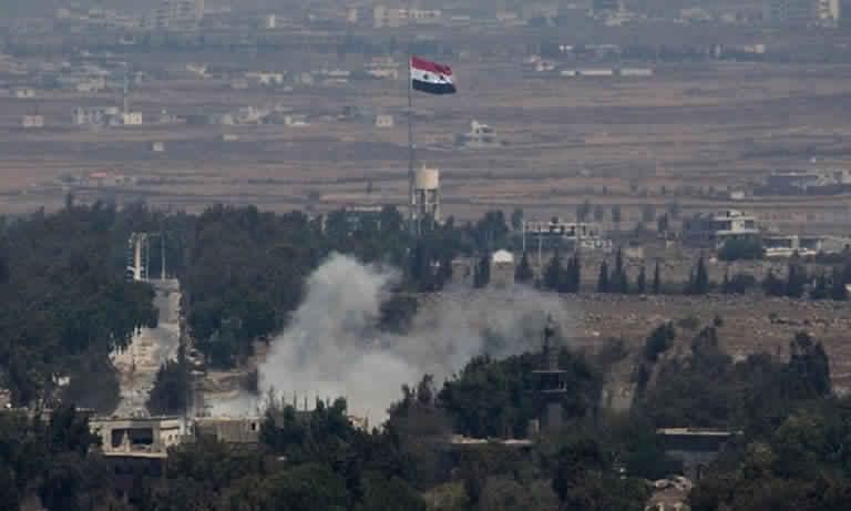 أعلن التلفزيون السوري
