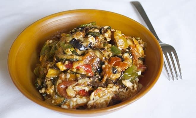 أشهر أطباق المطبخ التونسي