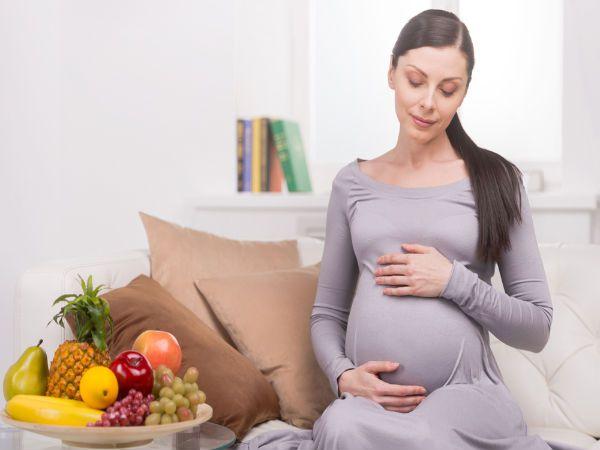 تعرفي على أفضل الأطعمة المناسبة لك فى الأشهر الأولى من الحمل