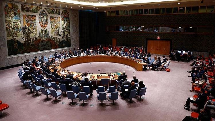 واشنطن تطلب جلسة مغلقة بمجلس الأمن بشأن إيران