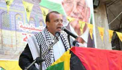 «فتح» تدعو «حماس» لإنهاء الانقسام بقبول إجراء انتخابات في غزة