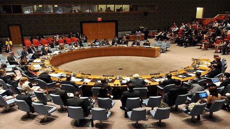 أعربت الأمم المتحدة