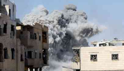 أعلن المرصد السوري