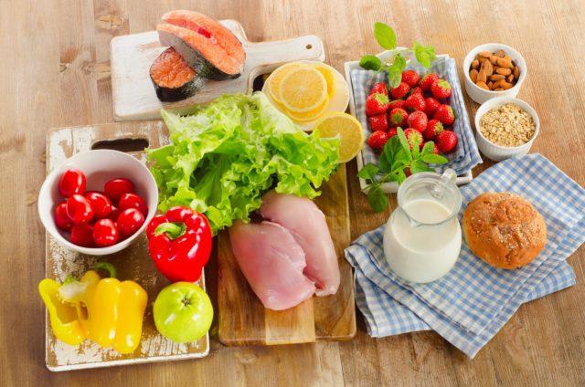 أطعمة غذائية لمرضي داء السكري