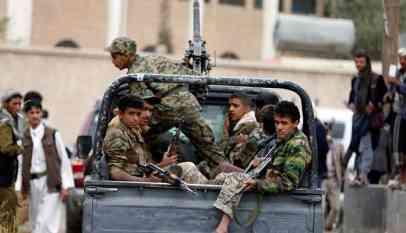 """ميليشيا الحوثى تتسبب في مقتل أطفال بصاروخ أطلقته علي """"الدريهمي"""" 3"""