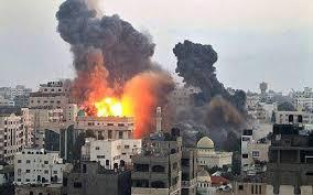 كارثة عالمية مرتقبة في إدلب؟! 1
