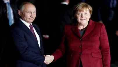 أعلنت الحكومة الألمانية