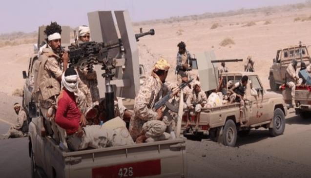 أعلنت قوات الجيش الوطني اليمني