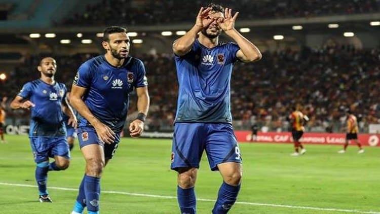 نقل مباراة الأهلي والوصل في البطولة العربية إلى برج العرب