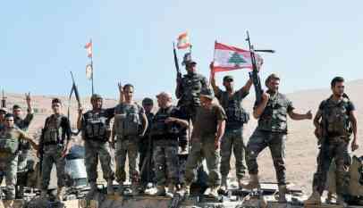 قائد جيش لبنان: لبنان ستظل آمنة بفضل جهود الجيش 4