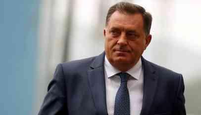 الاتهامات تلاحق الولايات المتحدة بالتدخل في انتخابات صرب البوسنة 6