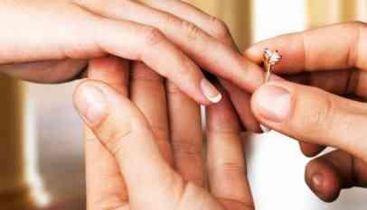 الزواج في إيران