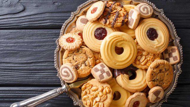 حلويات عيد الأضحى المبارك