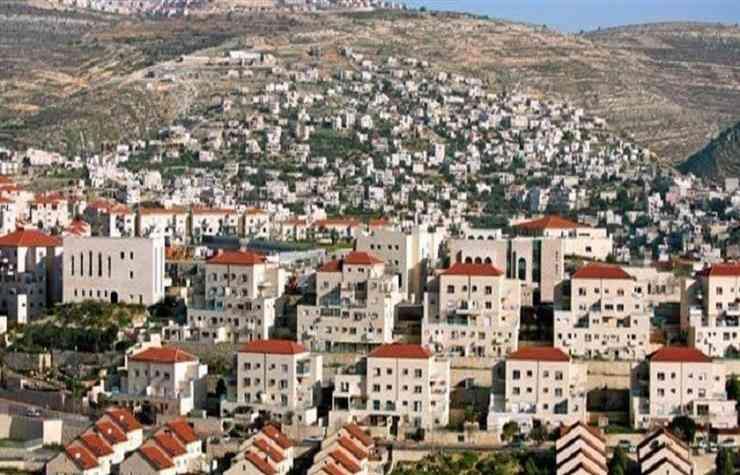 إسرائيل توافق على بناء أكثر من ألف وحدة سكنية في الضفة الغربية 1