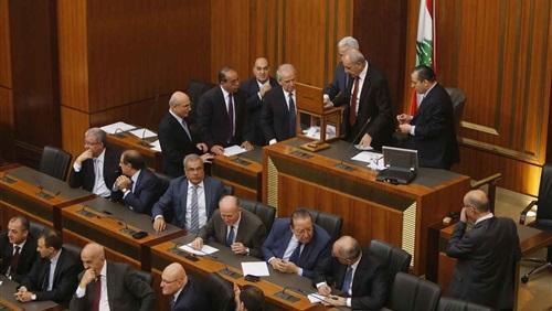 برلماني لبناني يشدد على رفضه إخضاع لبنان 1