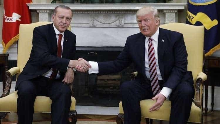 الخلاف التركي