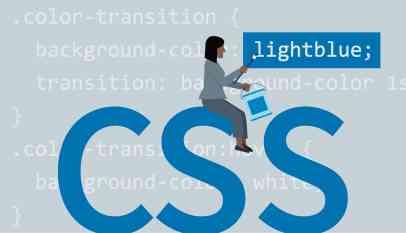 لغة تنسيق صفحات الويب css