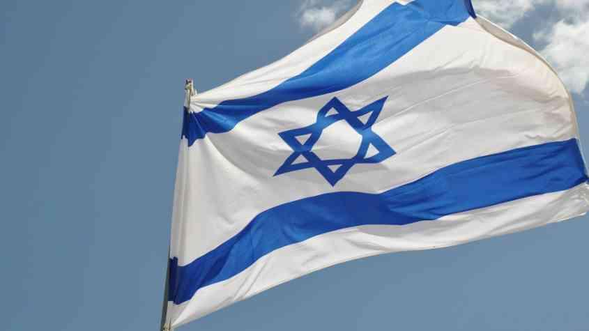مسيرات فلسطينية للاحتجاج على قانون الاحتلال الاسرائيلي 1