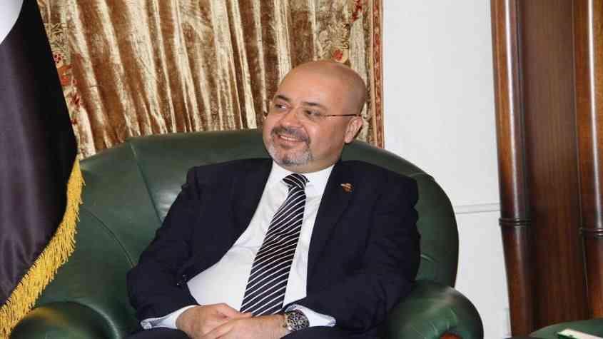 اتفاقية لتبادل السجناء بين العراق وروسيا 1