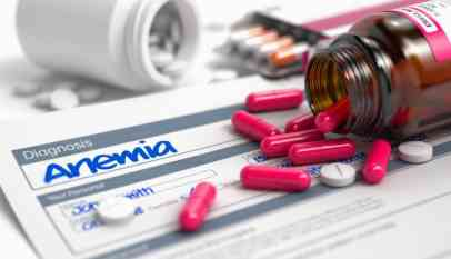 """الأنيميا """"فقر الدم """" أسبابه وأعراضه وعلاجه 3"""
