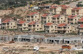 إسرائيل تعتزم بناء آلاف المستوطنات في الضفة الغربية