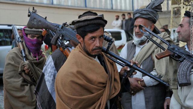 تنظيم طالبان
