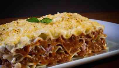 المطبخ الإيطالي