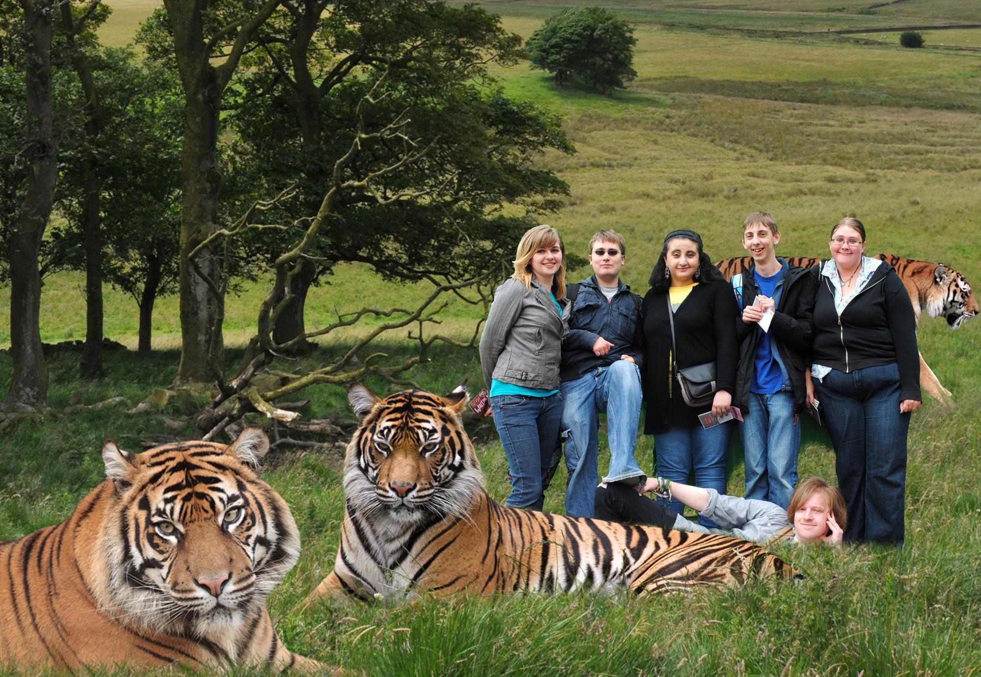 أين تقع أكبر حدائق حيوانات في العالم؟