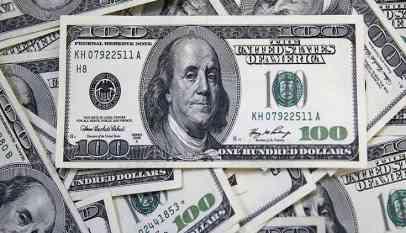 سعر صرف الدولار أمام العملات العربية اليوم