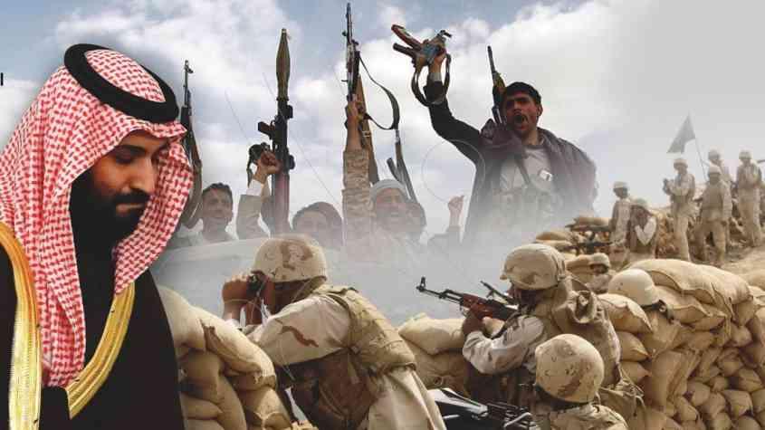 صراعات السعودية تؤذي سمعتها وتزيد احتمالات مواجهة حلفاء تقليديين! 1