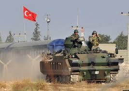 حرس الحدود التركي يوقف «داعشي» على حدود سوريا