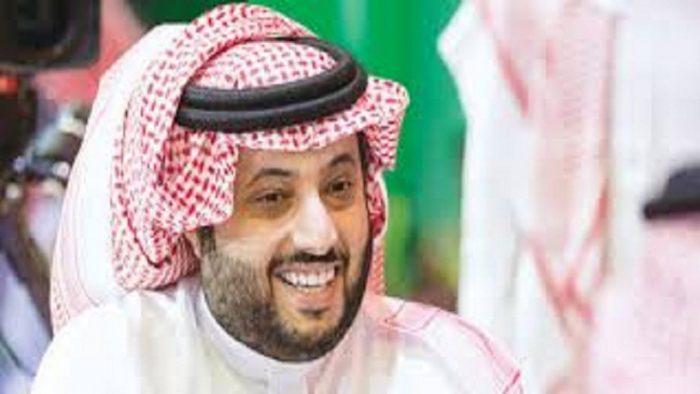 ماذا قال تركي آل الشيخ بعد فوز بيراميدز التاريخي على الأهلي