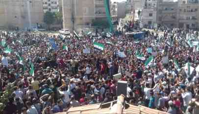 هل انتصر نظام الأسد على الثورة؟! 2