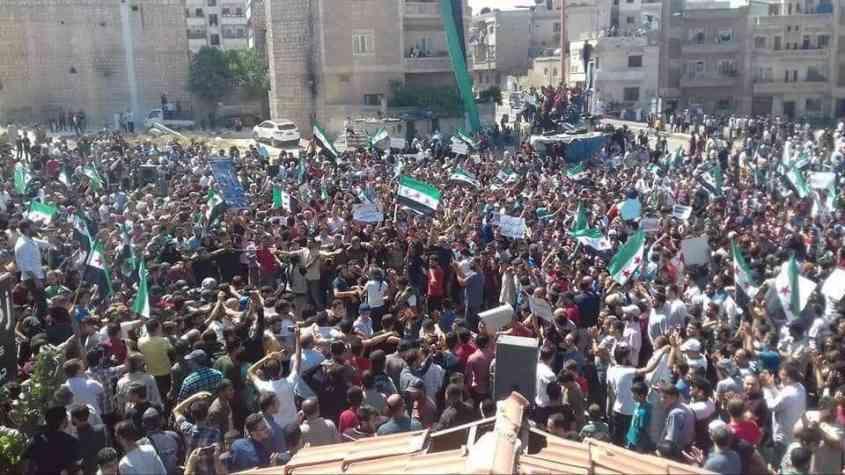 حمزة الخطيب يُبعث من جديد في درعا 1