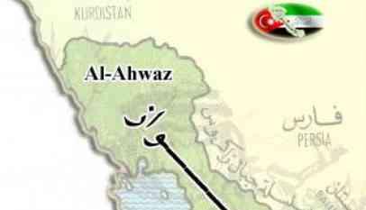 دولة الأحواز العربية التي تسيطر عليها إيران وتأكل خيراتها