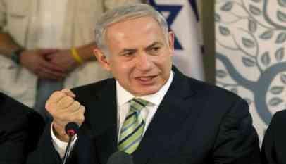 نتنياهو يستعد للانتخابات بعد «حل الكنيست»