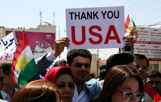 فورين بوليسي: ما تداعيات تضحية واشنطن بالأكراد؟ 1