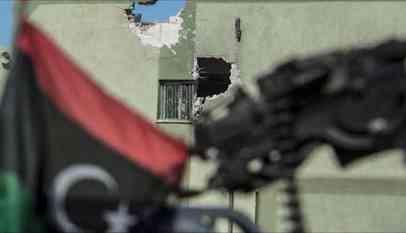 ارتفاع عدد قتلى المواجهات المسلحة في ليبيا إلى 115